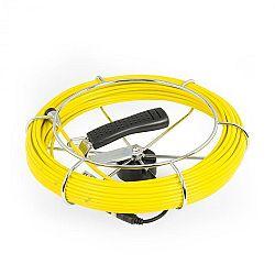 30m Cable náhradný kábel, 30 metrov, káblový kotúč k zariadeniu DURAMAXX Inspex 3000