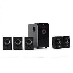 5.1 reproduktorový systém Auna HF583, USB, SD, MP3, rádio