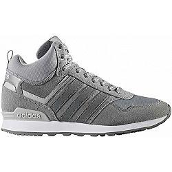 adidas 10XT WTR MID hnedá 7.5 - Pánska obuv