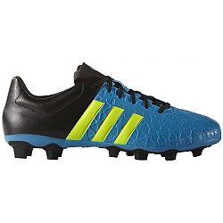 adidas ACE 15.4 FxG modrá 10 - Pánske kopačky
