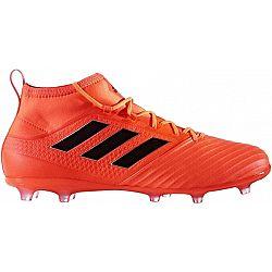 adidas ACE 17.2 FG oranžová 7.5 - Pánske kopačky