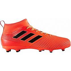 adidas ACE 17.3 FG oranžová 10.5 - Pánske kopačky