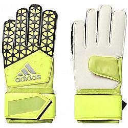 adidas ACE REPLIQUE žltá 9 - Brankárske rukavice