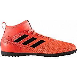 adidas ACE TANGO 17.3 TF červená 12 - Pánske kopačky