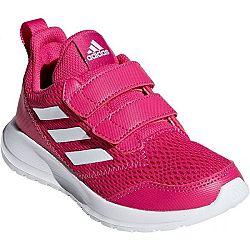 adidas ALTARUN CF K tmavo sivá 28 - Detská športová obuv