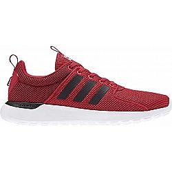 adidas CF LITE RACER červená 12 - Pánska obuv