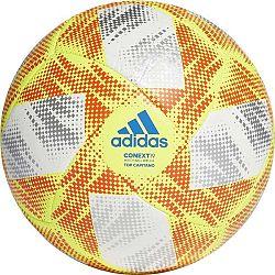adidas CONEXT 19 TCPT  3 - Futbalová lopta