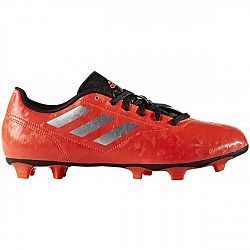 adidas CONQUISTO II FG červená 11 - Pánska futbalová obuv