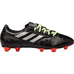 adidas CONQUISTO II FG čierna 10 - Pánske kopačky