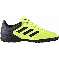 adidas COPA 17.4 TF J žltá 4 - Detské turfy