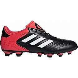 adidas COPA 18.4 FxG čierna 9 - Pánska futbalová obuv