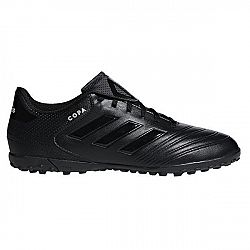 adidas COPA TANGO 18.4  TF čierna 7 - Pánske turfy