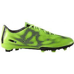 adidas F10 FG zelená 10 - Pánske kopačky