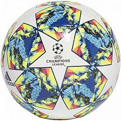 adidas FINALE 19 CPT  5 - Futbalová lopta