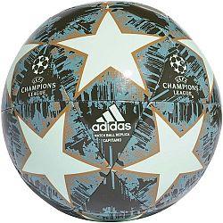 adidas FINALE18 CAPITANO  5 - Futbalová lopta