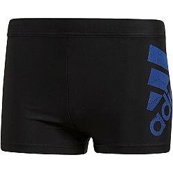 adidas FIT BX AD PR čierna 4 - Pánske plavky