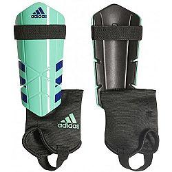 adidas GHOST CLUB  L - Futbalové chrániče
