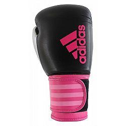 adidas HYBRID 100  10oz - Dámske boxerské rukavice