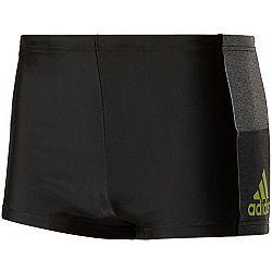 adidas INF CB BX čierna 4 - Pánske športové plavky