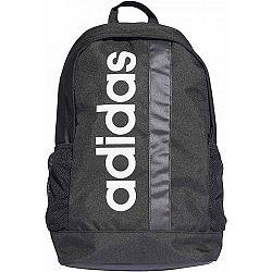 adidas LIN CORE BP čierna NS - Športový batoh