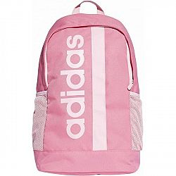 adidas LIN CORE BP ružová NS - Dámsky batoh