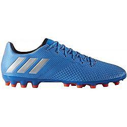 adidas MESSI 16.3 AG modrá 8 - Pánske lisovky