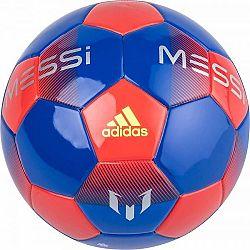 adidas MESSI MINI  1 - Mini futbalová lopta