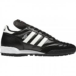 adidas MUNDIAL TEAM LEATHER čierna 11.5 - Turfy