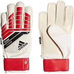 adidas PRE FS JUNIOR  3 - Chlapčenské futbalové rukavice