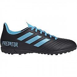 adidas PREDATOR 19.4 TF čierna 12 - Pánske turfy