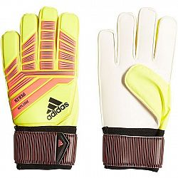 adidas PREDATOR REPL žltá 9 - Brankárske rukavice