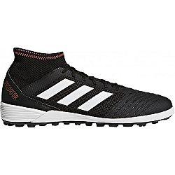 adidas PREDATOR TANGO 18.3 TF čierna 11 - Pánska futbalová obuv