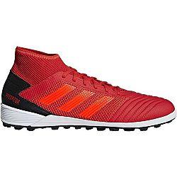 adidas PREDATOR TANGO 19.3 TF červená 12 - Pánske turfy
