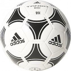 adidas TANGO GLIDER biela 5 - Futbalová lopta