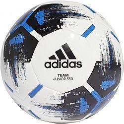 adidas TEAM J350  4 - Futbalová lopta