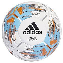 adidas TEAM REPLIQUE  4 - Futbalová lopta