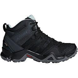 adidas TERREX AX2R MID GTX W čierna 7.5 - Dámska treková obuv