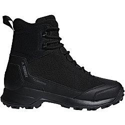 adidas TERREX HERON HIGH CW CP čierna 8 - Pánska zimná obuv