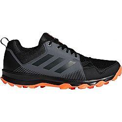 adidas TERREX TRACEROCKER čierna 8.5 - Pánska bežecká obuv