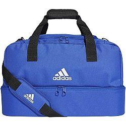 adidas TIRO DU BC S modrá NS - Športová taška