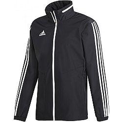 adidas TIRO19 AW JKT čierna M - Športová bunda