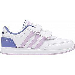 adidas VS SWITCH 2 CMF C biela 31 - Detská obuv