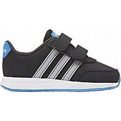adidas VS SWITCH 2 CMF INF modrá 22 - Detská obuv