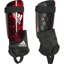 adidas X REFLEX čierna M - Pánske futbalové chrániče