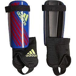 adidas X YOUTH  M - Detské futbalové chrániče