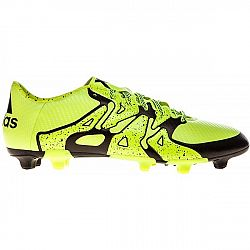 adidas X15.3 FG/AG žltá 6 - Pánské kopačky