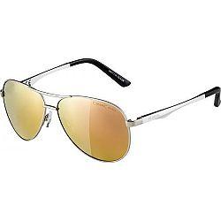 Alpina Sports A 107 žltá NS - Unisex slnečné okuliare