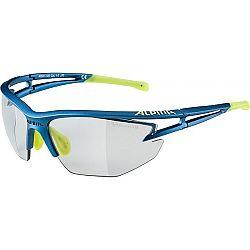 Alpina Sports EYE-5 HR VL+ čierna NS - Unisex  slnečné okuliare