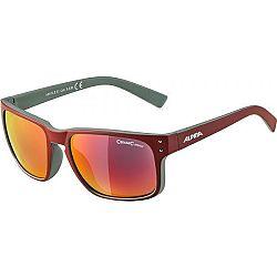 Alpina Sports KOSMIC PROMO modrá NS - Unisex slnečné okuliare