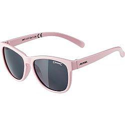 Alpina Sports LUZY biela NS - Dámske slnečné okuliare